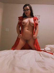 Grote borsten op bed